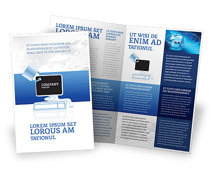 Brochure Design Software | Brochure Designs Pics