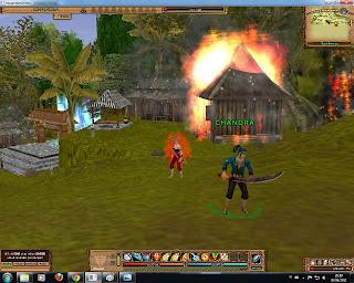 Game Nusantara Online