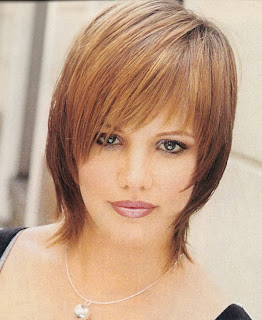 Hairstyles for Thin Hair Photos