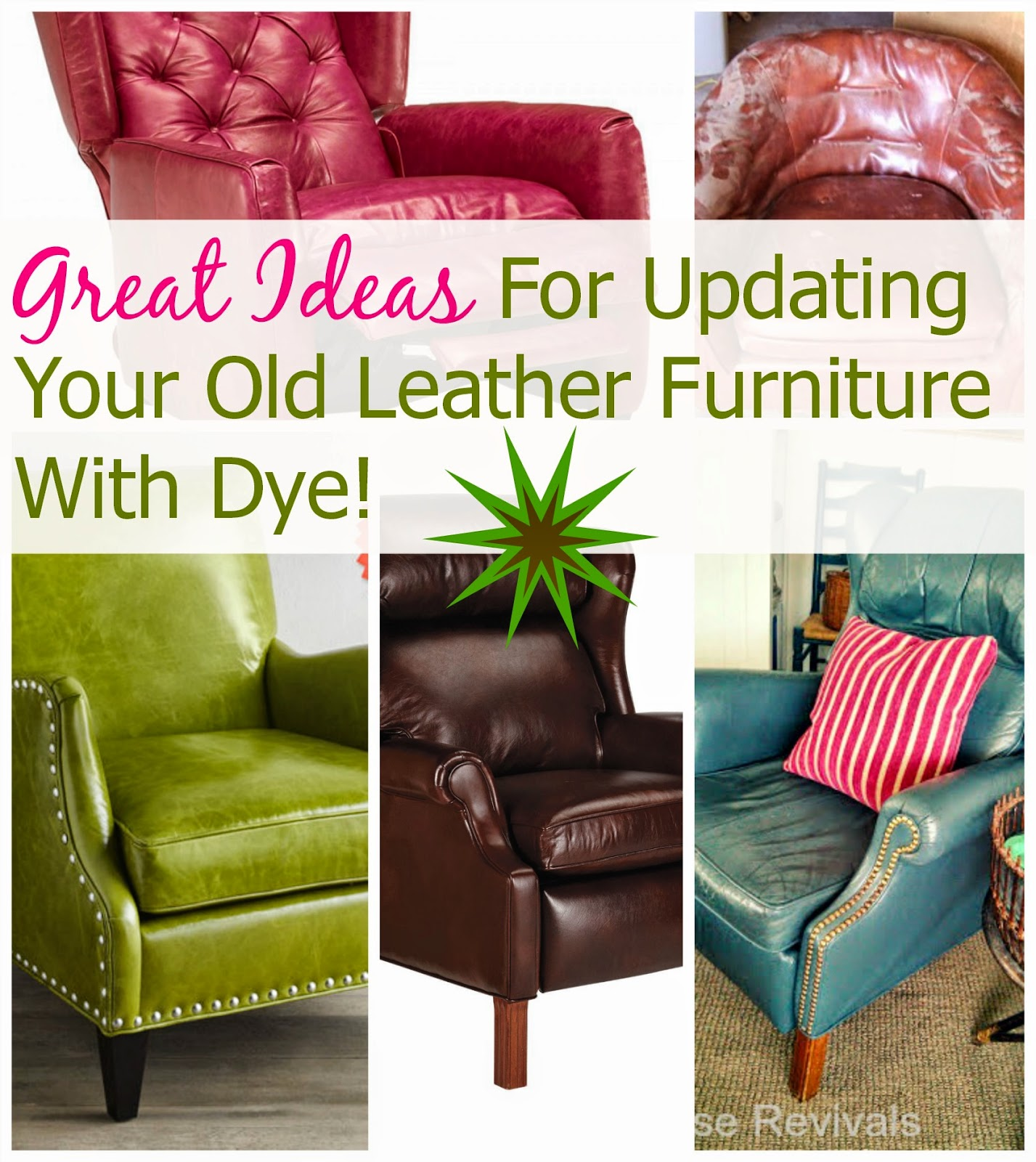 Leather Sofa Paint Repair: Here's Wishing You All A Safe And Happy New Year, And A