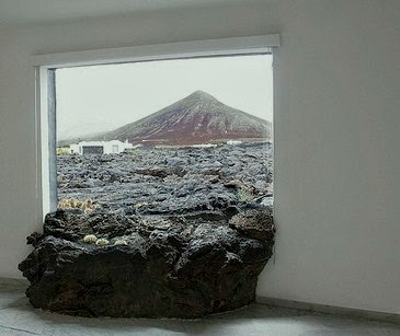 Cesar Manrique Foundation, Lanzarote, Where to visit in Lanzarote, Canary Islands, Tourist Hot spots, What is there to do in Lanzarote