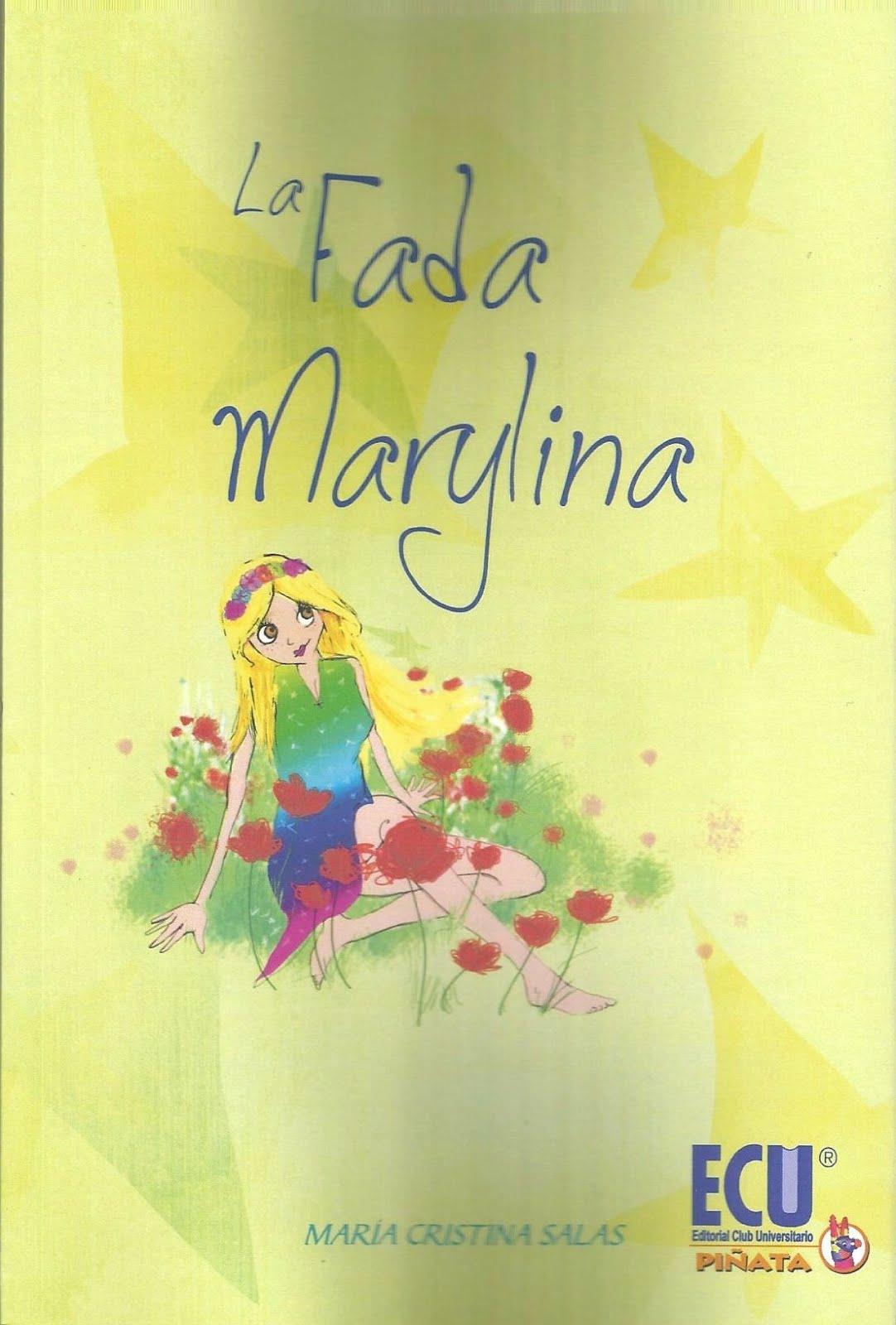 La fada Marylina