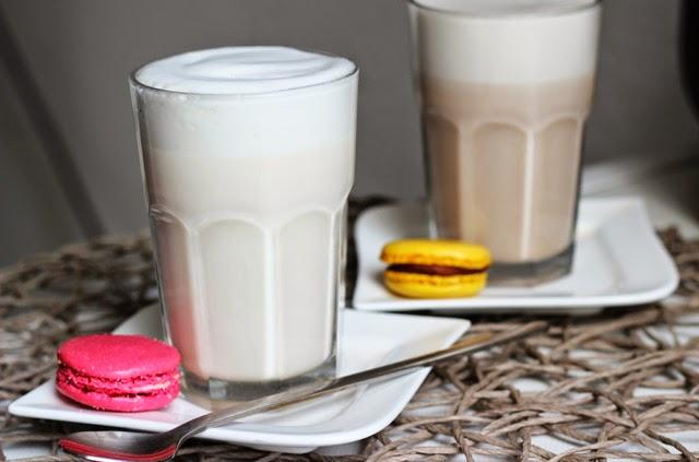 funnypilgrim rezept vanilla chai latte. Black Bedroom Furniture Sets. Home Design Ideas
