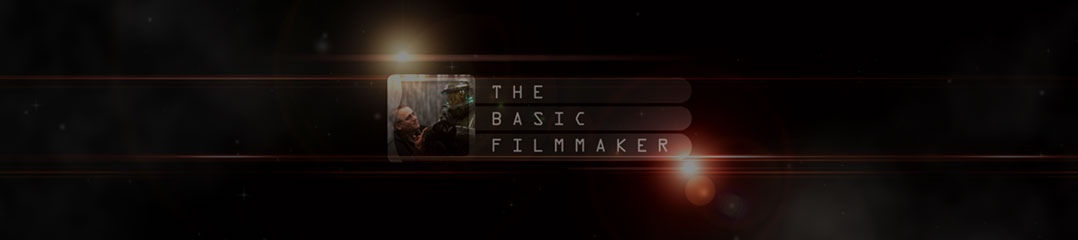 The Basic Filmmaker