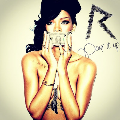 Rihanna Pour it up cover Rihanna – Pour It Up Mp3