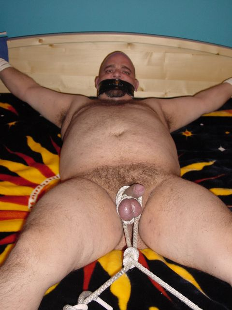 from Emmett gay bondage chubby