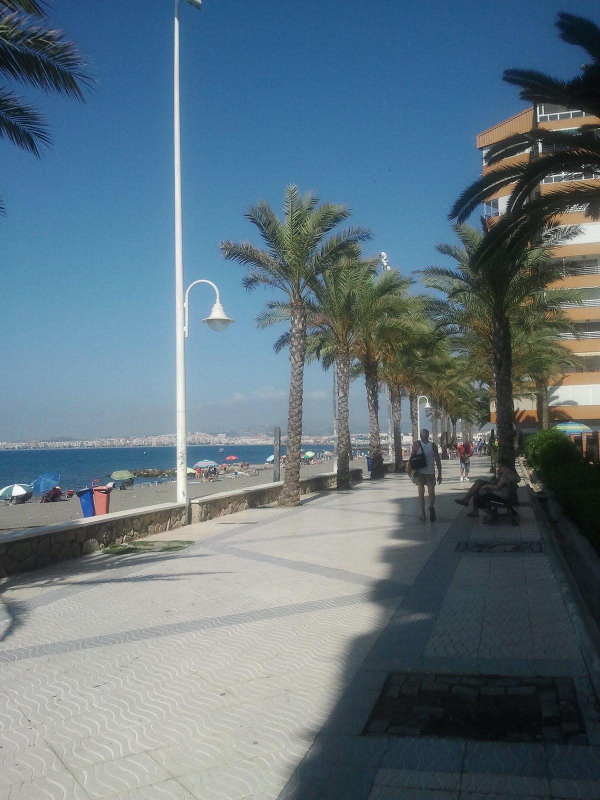 Apartamento Costa Del Sol Alquiler Algarrobo Costa