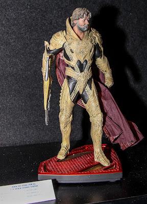 DC Collectibles Man of Steel Jor-El 1/6 Scale Statue