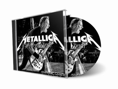 Metallica – Live in Montreal (2014)