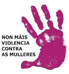 Non máis violencia contra as mulleres