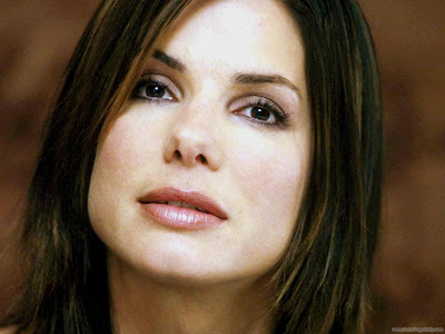Sandra Bullock Beautiful Wallpaper