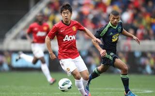 Prediksi Skor Shanghai Shenhua vs Manchester United