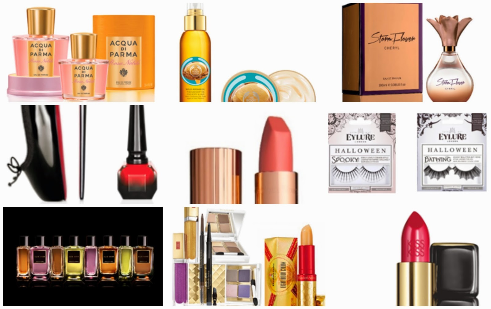 The Daily Beauty Report (25.07.14)