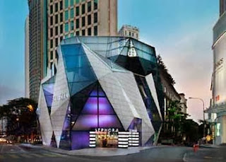 latest shopping mall in Malaysia