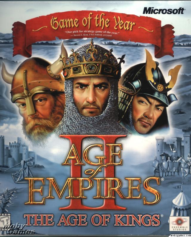 Age of Empires II: The Age of Kings (PC) Torrent