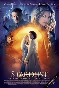 Ánh Sao Ma Thuật - Stardust () Poster