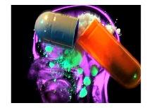 Droga antipsicotica pode tratar cancer