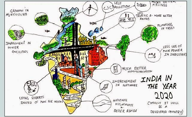 india vission in 2020 Contribute to india's growth story write your views how can we make india corruption free by 2020 the extensive role of the indian state in providing services and promoting economic development has always created the opportunity for using public resources for private benefit.