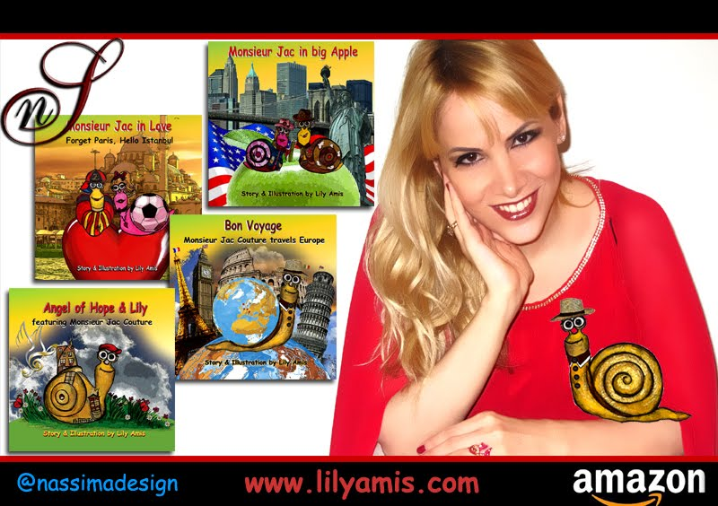 Childrens Book Series (4 Books)