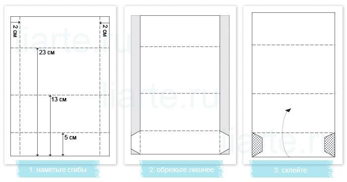 Как сделать коробку для конвертов на свадьбу своими руками