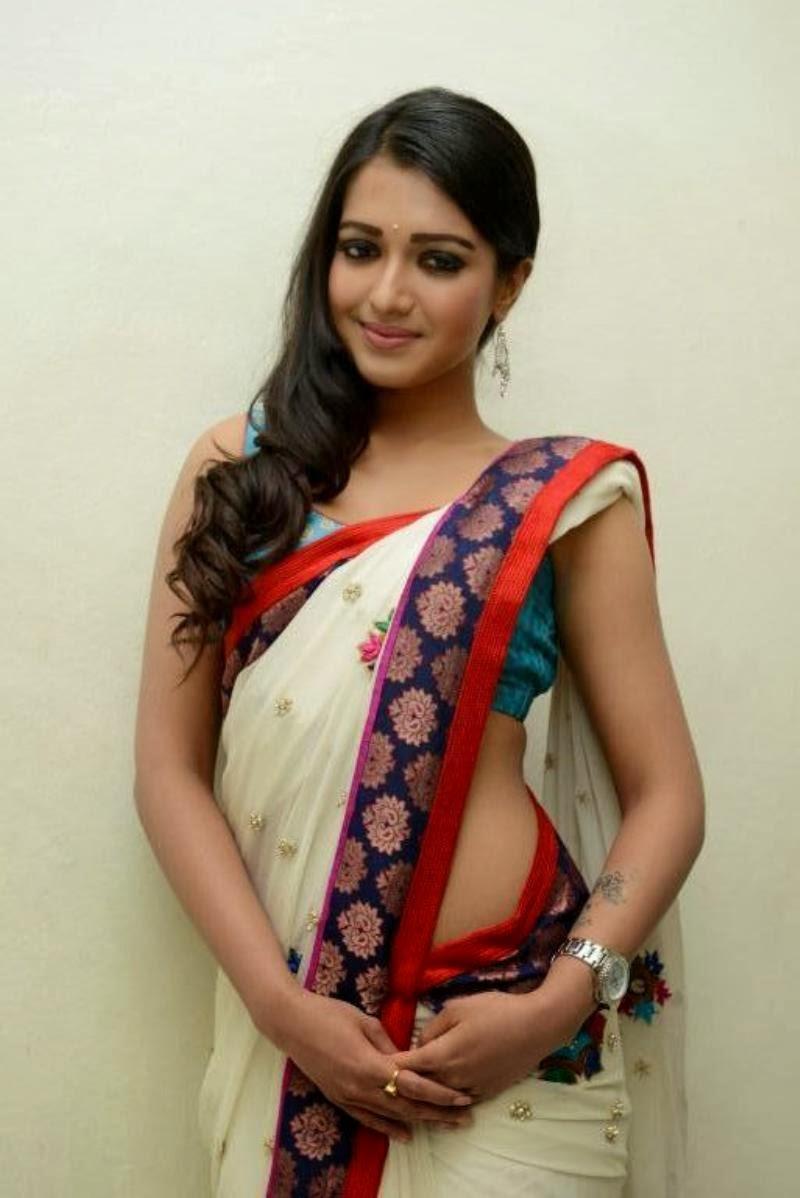 catherine tresa in shankar ips