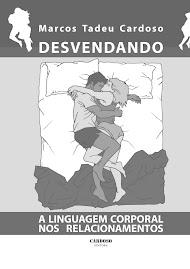 Lançamento do livro: DESVENDANDO A LINGUAGEM CORPORAL NOS RELACIONAMENTOS