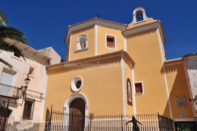 Ermita de San Bartolomé