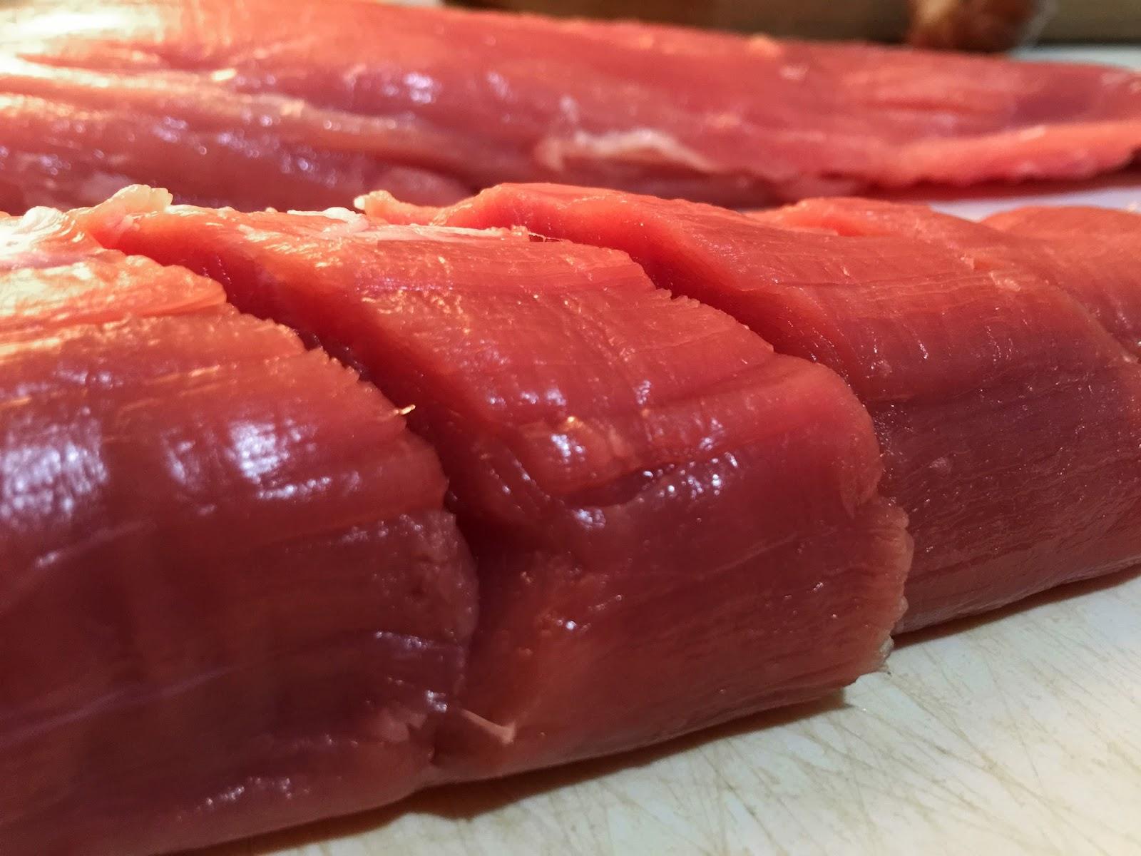 cortamos la carne