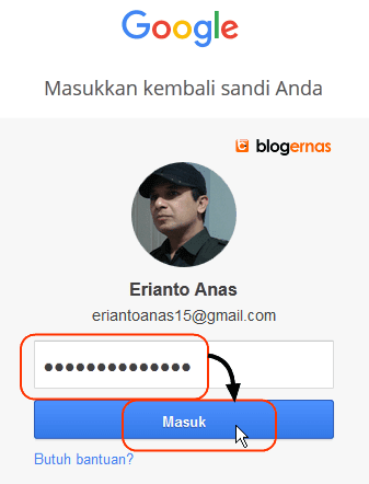Cara Aktifkan Smart Feed Feedburner Blog