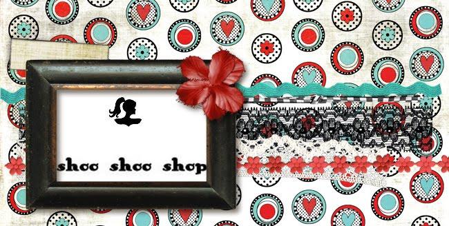 Shoo Shoo Shop