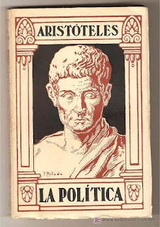 aristóteles la política