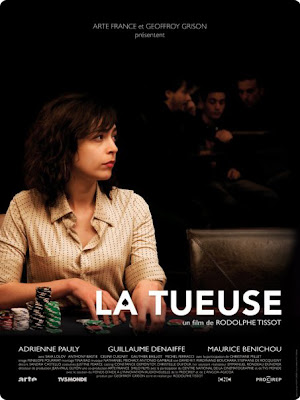 la tueuse film sur l'addiction au poker