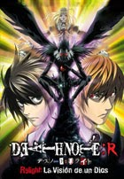 Death Note Rewrite 1: La Vision de un Dios