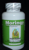 Buy Moringa Leaf Powder in Capsules