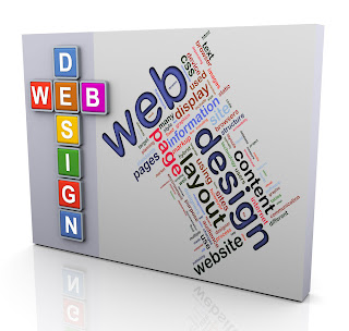 Corporate Identity Web Designing