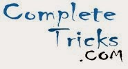CompleteTricks.com-Provides Latest Tips n Tricks