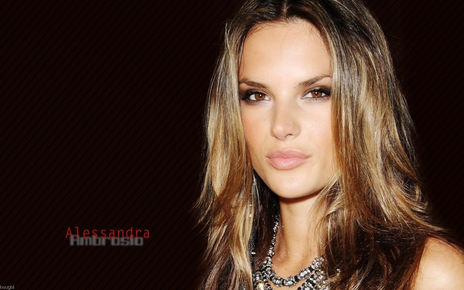 alessandra ambrosio wallpapers - photo #10