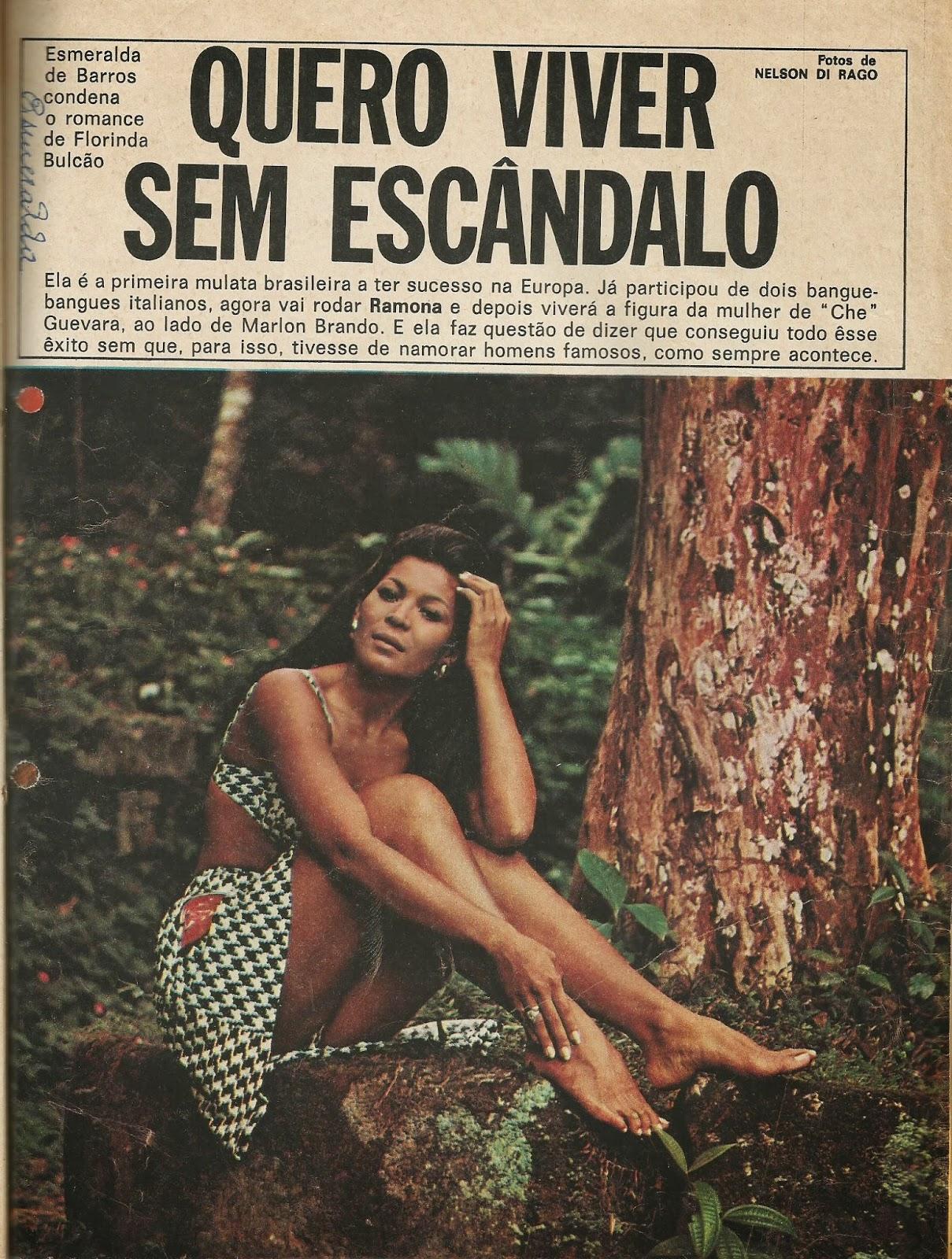 Esmeralda Barros