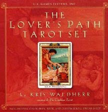 Lover&#39;s Path Tarot