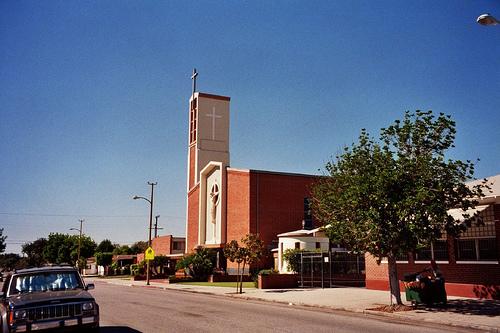 Coptic Church Los Angeles Church Los Angeles