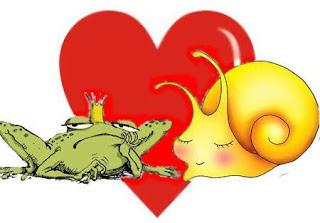 Inilah Kisah Inspiratif - Mana Lebih Baik: Siput atau Katak ? dari daniel maulana