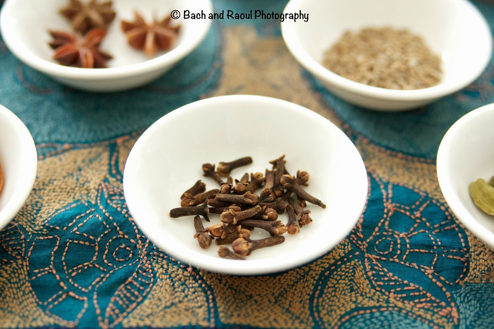 17 Essential Indian Spices