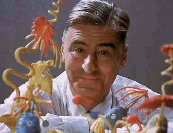 Dr. Seuss (Theodor Seuss Geisel)