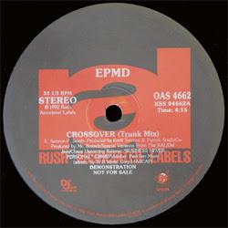 EPMD – Crossover (Promo VLS) (1992) (320 kbps)