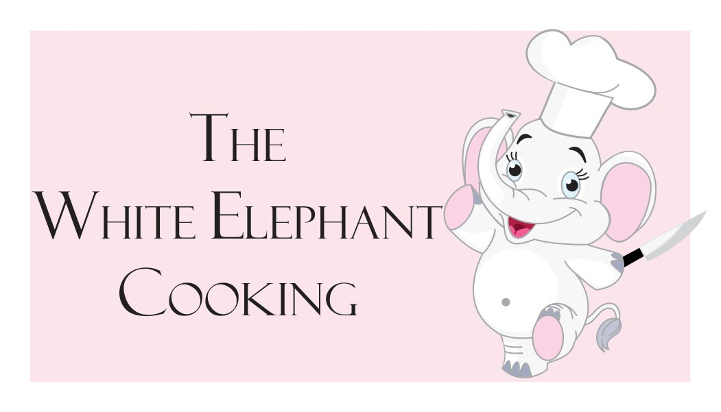 The White Elephant Cooking
