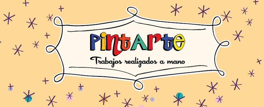pintarte