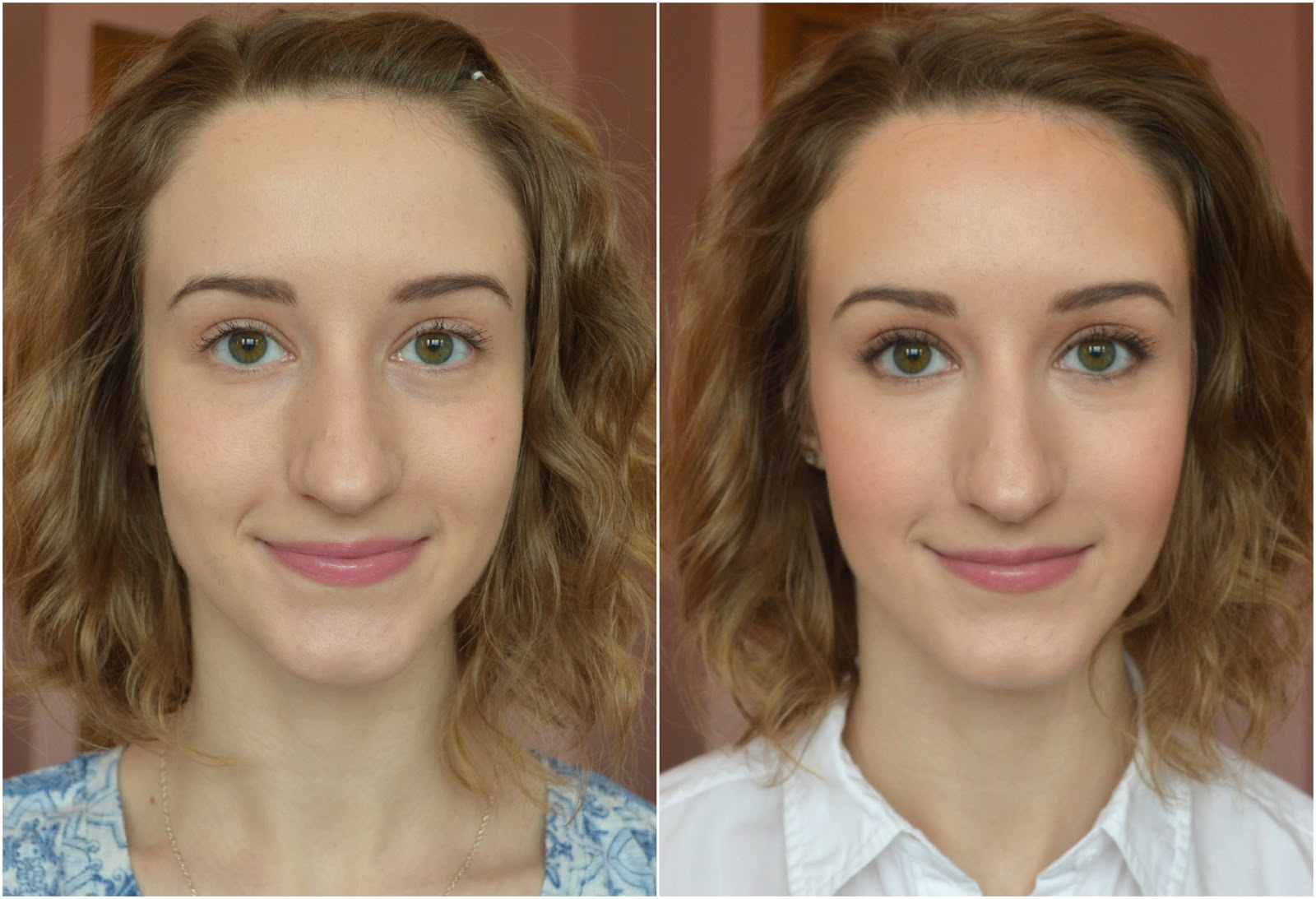 howto create a natural contour highlight classically contemporary
