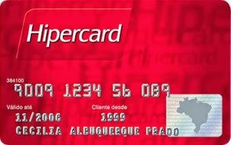 Parcelar Fatura Hipercard