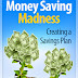 Creating A Savings Plan - Free Kindle Non-Fiction