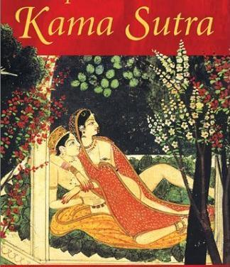 interesting facts about kama sutra